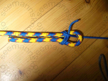 Schotstek - Sheet Bend